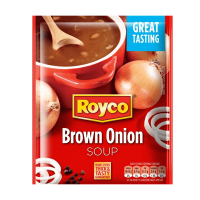 Royco Brown