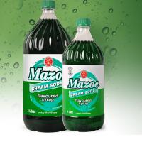 Mazoe Cream Soda 2lt