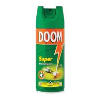 Doom Super