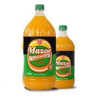 Mazoe Orange 2lt