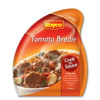 Royco Tomato Bred
