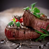 Fillet steak sq