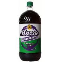 Mazoe Blackberry 2lt