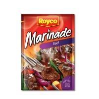 Royco Beef