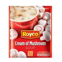 Royco Mushroom