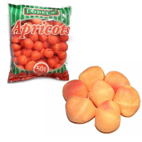 Appricote sweets