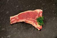 AAZim t bone steak