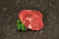 AAribeye steak