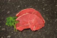 AArump steak
